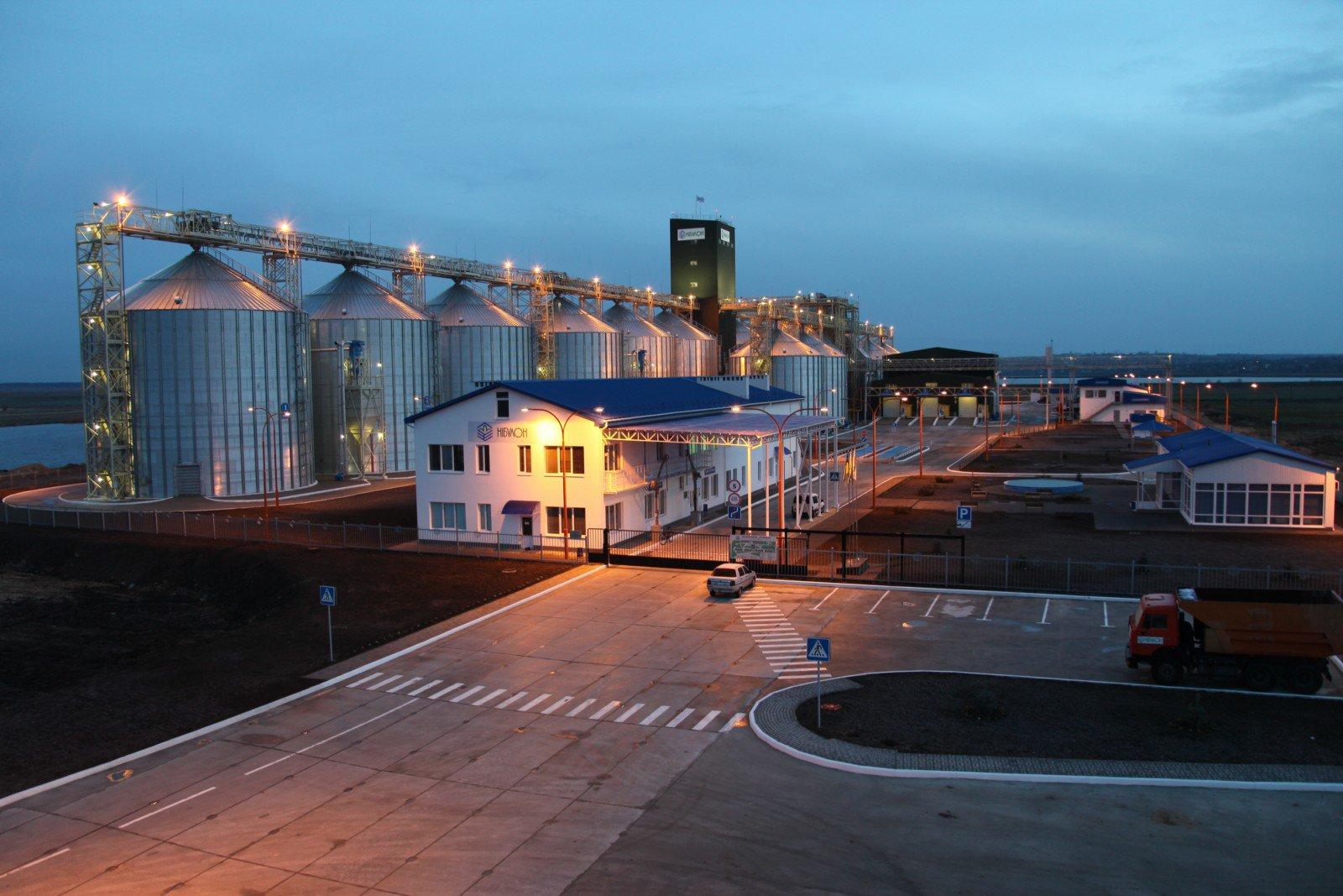 Спад у головній експортній галузі України прискорився