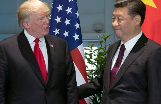 Китай заявляє, що США не повинні використовувати ІВ для придушення розвитку інших країн