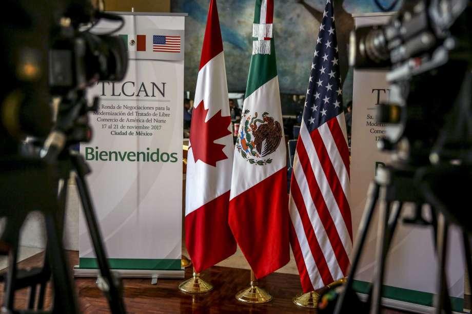Трамп і Мексика очікують прогресу в переговорах по НАФТА