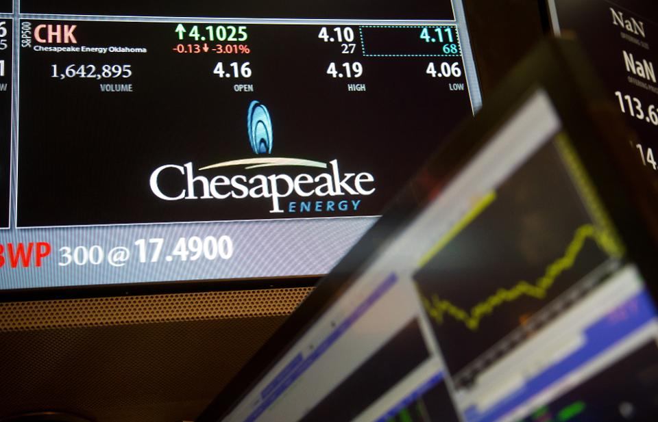 Chesapeake Energy планує продати частку в Utica Shale за $2 млрд