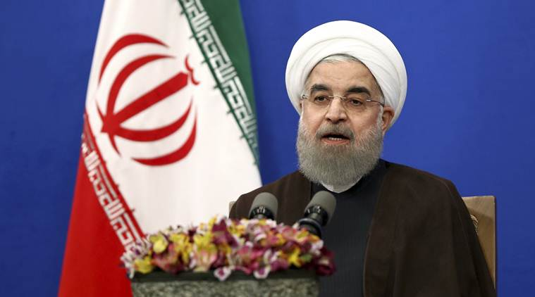 Президент Ірану сподівається на порятунок ядерної угоди