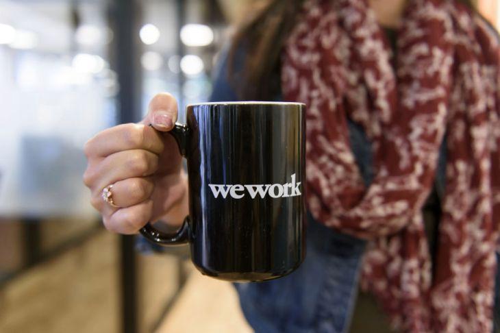 Китайська WeWork отримала фінансування на $500 млн