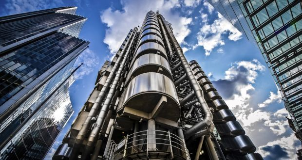 Американские санкции затрудняют использование иранской страховки на Lloyd's of London