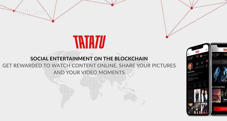 Кинопроизводственный блокчейн-стартап TaTaTu привлек $575 млн