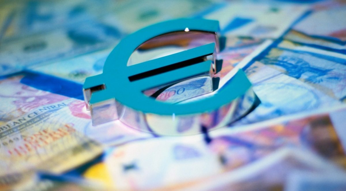 Минфин считает, что пришло время гривневых еврооблигаций
