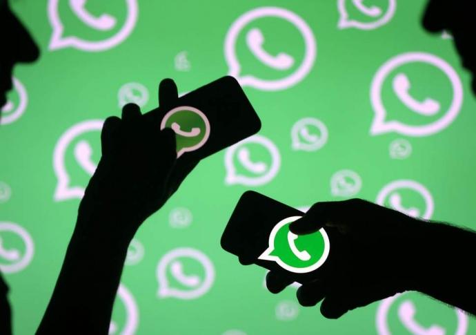 В WhatsApp начали работать групповые аудио- и видеозвонки