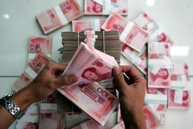 Китайские инвесторы готовы активно вкладывать средства в Украину