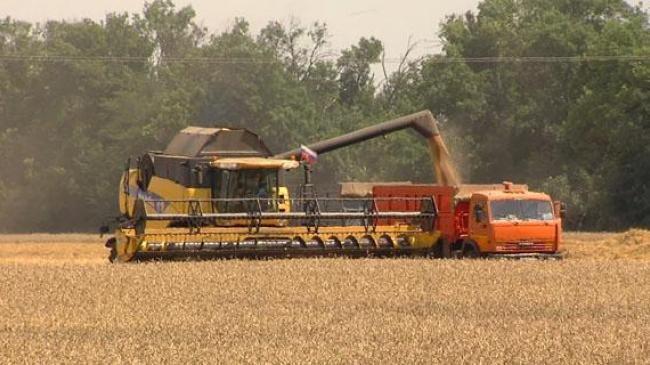 Аграрії із Одещини отримали фінансову підтримку
