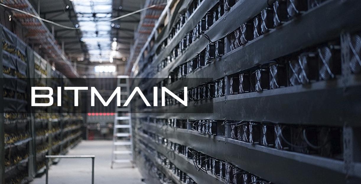 Bitmain заробив мільярд доларів за квартал