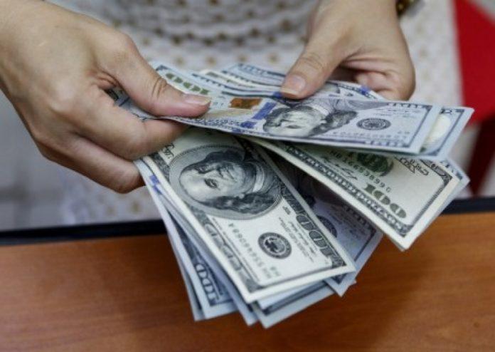 Поддержка государственных банков обошлась в 10 миллиардов долларов