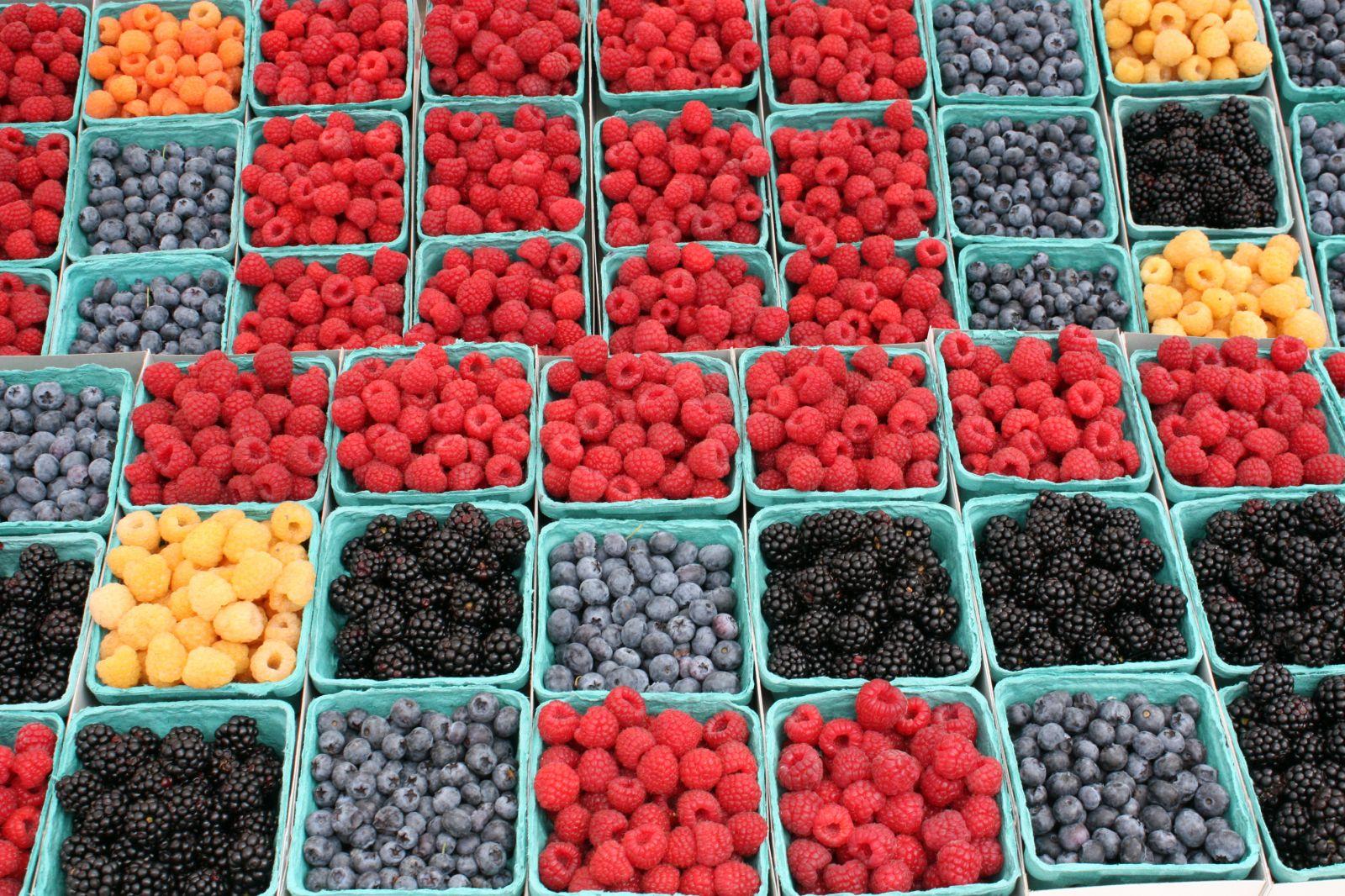 £1 мільярд за ягодозбирального робота