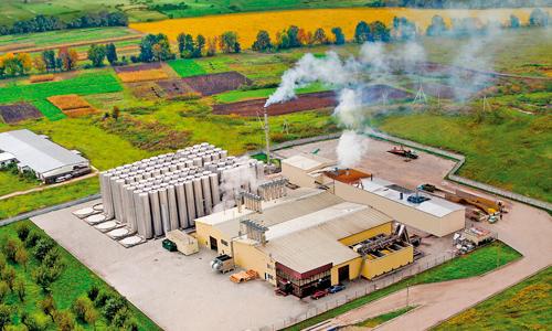 T.B.Fruit інвестує 40 млн. євро в будівництво заводу в Польщі