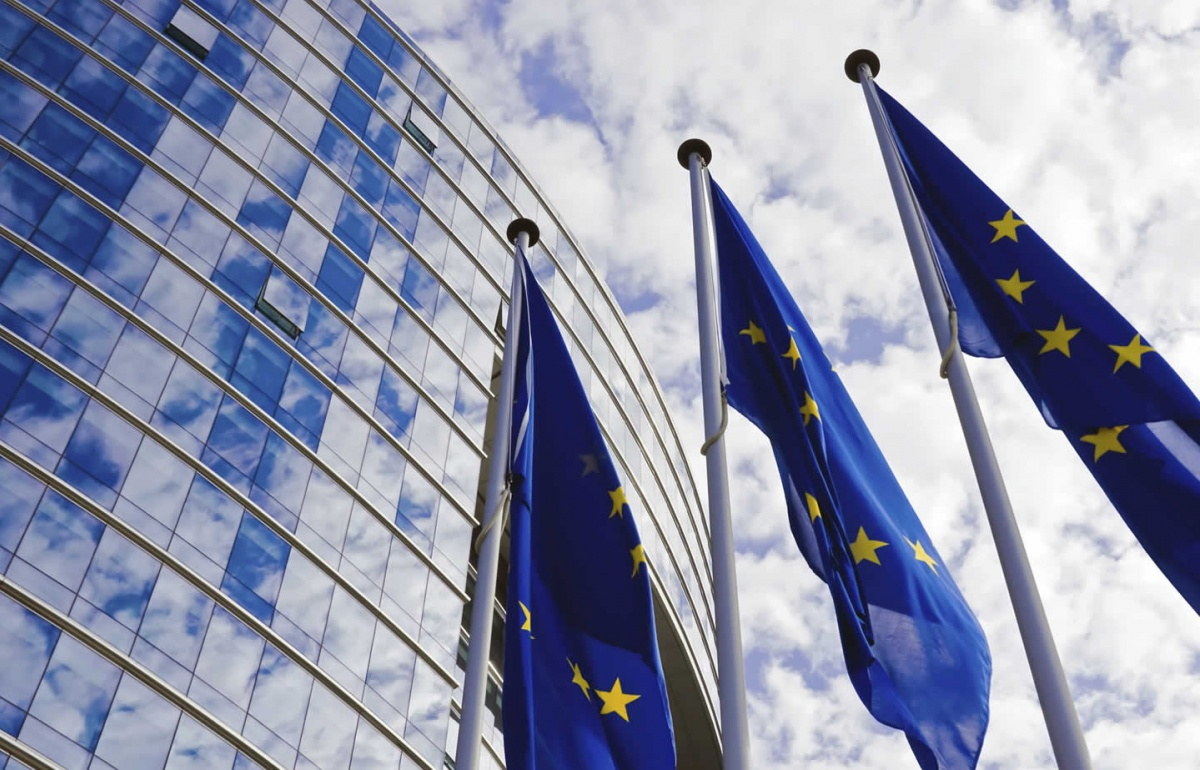 В ЕС «зеленая» энергетика впервые обогнала ископаемое топливо