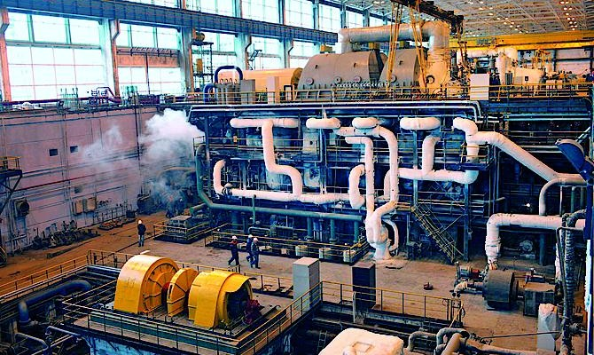 Знайдено велике родовище нафти в Китаї
