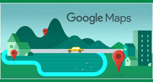 Google Maps дозволить користувачам повідомляти про події на дорозі