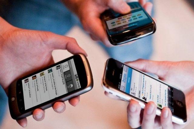 Мобільних абонентів в Україні більше, ніж населення