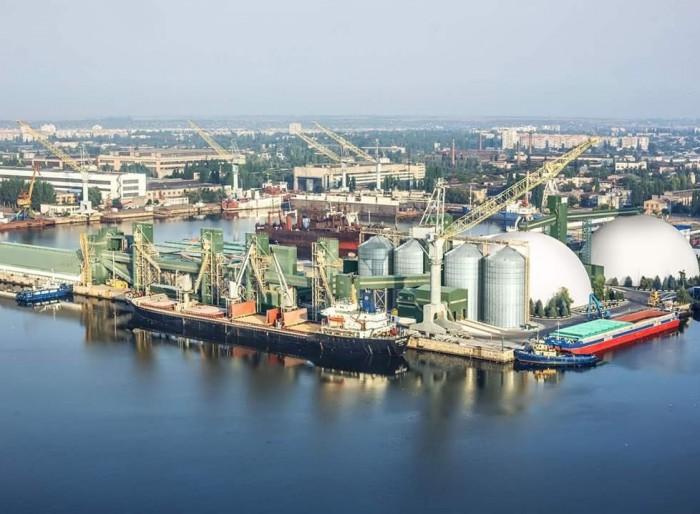 Компанія «НІБУЛОН» презентувала нові інвестиційні проекти