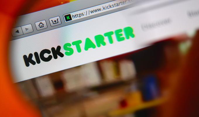 Україна зібрала кошти на Kickstarter