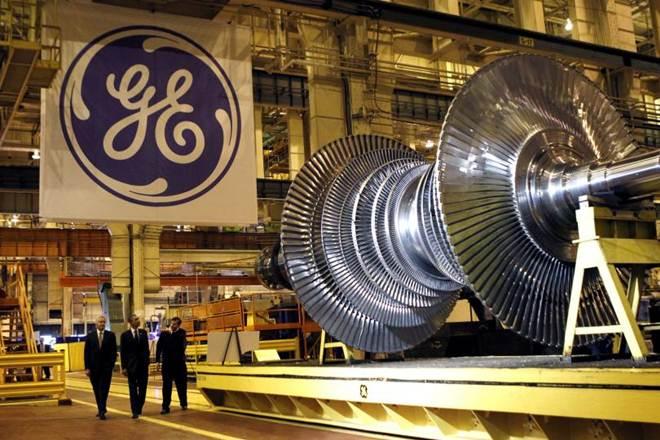 General Electric запустили в работу