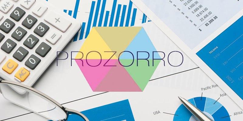 Система ProZorro заробила для держави 7,5 млрд – МЕРТ