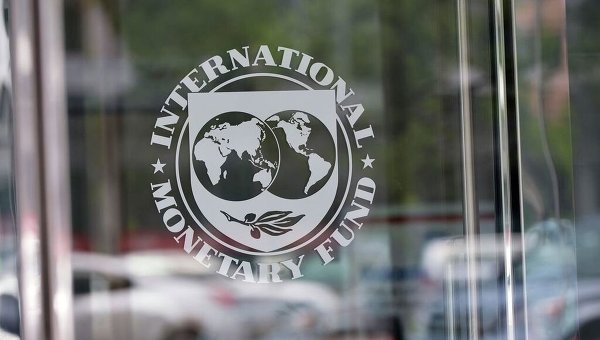Украина должна выплатить МВФ $1,8 млрд в 2019 году