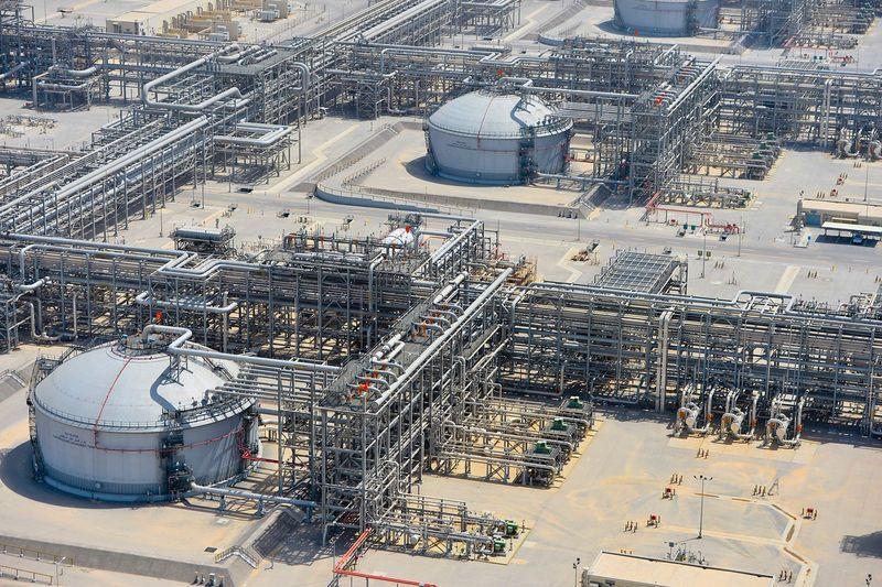 Saudi Aramco намерена приобрести газовые активы в США на миллиарды долларов