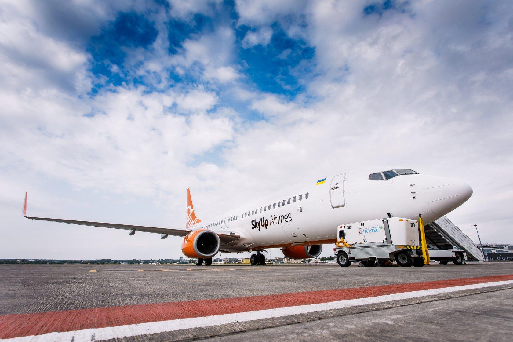 Мінінфраструктури планує перевести Запорізький аеропорт у власність держави