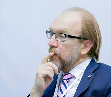 Геннадий <span>Чижиков</span>