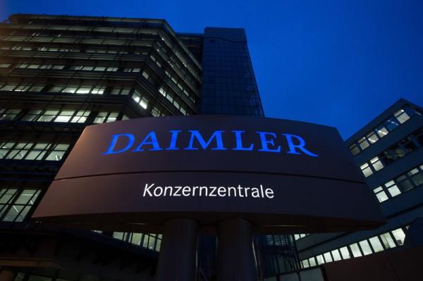 Автоконцерн Daimler і нові інвестиції