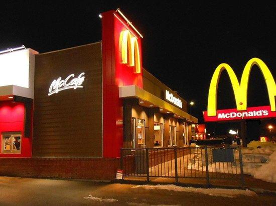 Найбільша угода McDonald's за останні 20 років