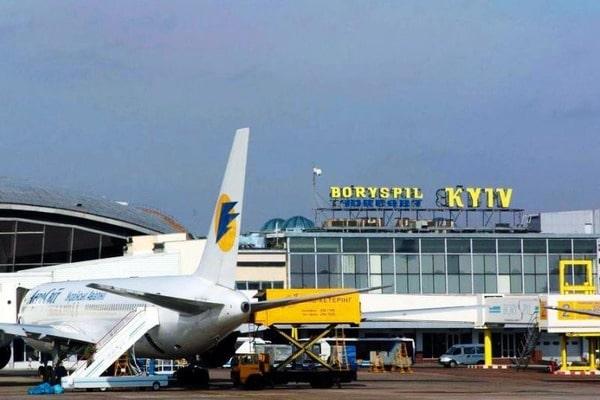 Аэропорт «Борисполь» занял второе место в Европе по росту пассажиропотока в ноябре 2018