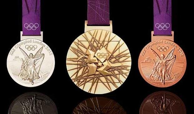 Стало відомо з чого в Японії виготовлять олімпійські медалі