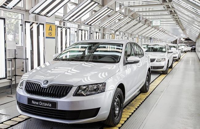 Skoda: новые инвестиции, расширении зарядной инфраструктуры