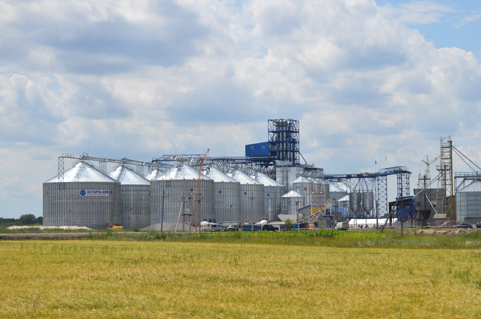 Франція схвалила виділення коштів на будівництво водоочисного заводу в Маріуполі