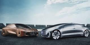 Daimler и BMW вложат средства в общий бизнес