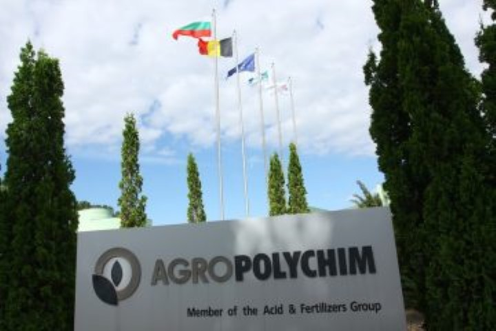 Болгарские производители удобрений нацелились на рынок Украины