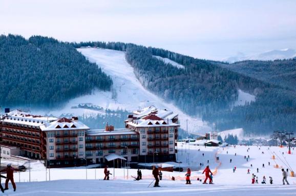 «Приватбанк» завищив вартість курорту «Буковель» майже на мільярд