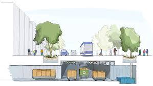 Розумне містечко: Sidewalk Labs (Alphabet) презентував новий проект