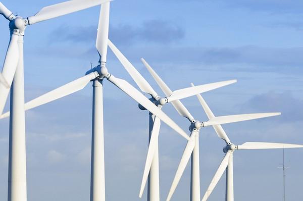 Під Одесою запрацює нова вітряна станція