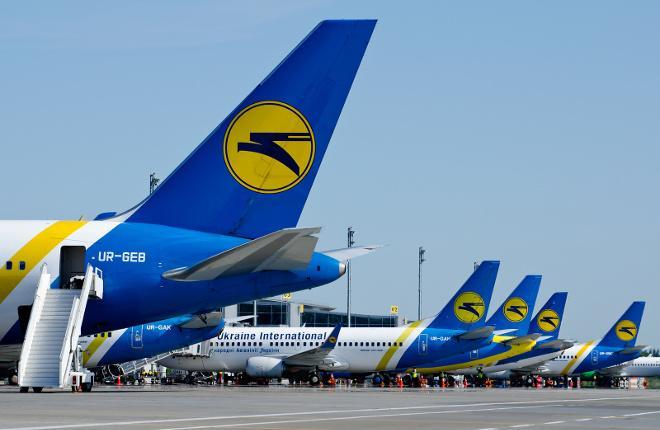 МАУ считает дискриминационным применение акциза на авиакеросин для заправки самолетов