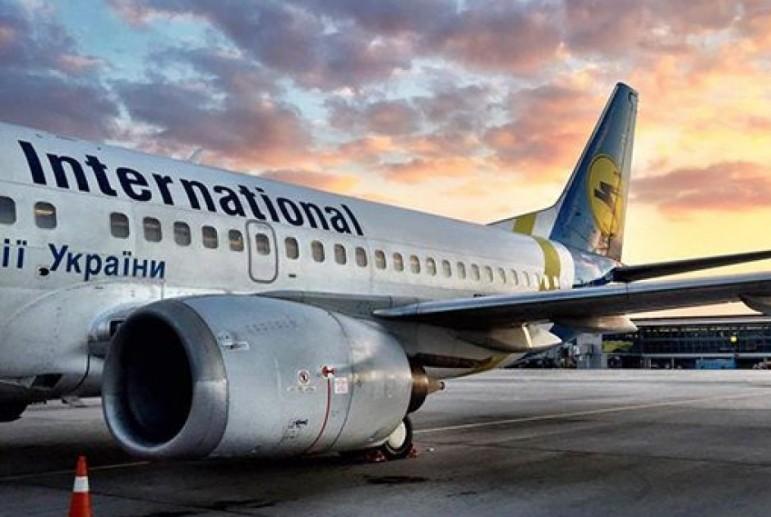 Ryanair почне літати з України до Німеччини на місяць раніше