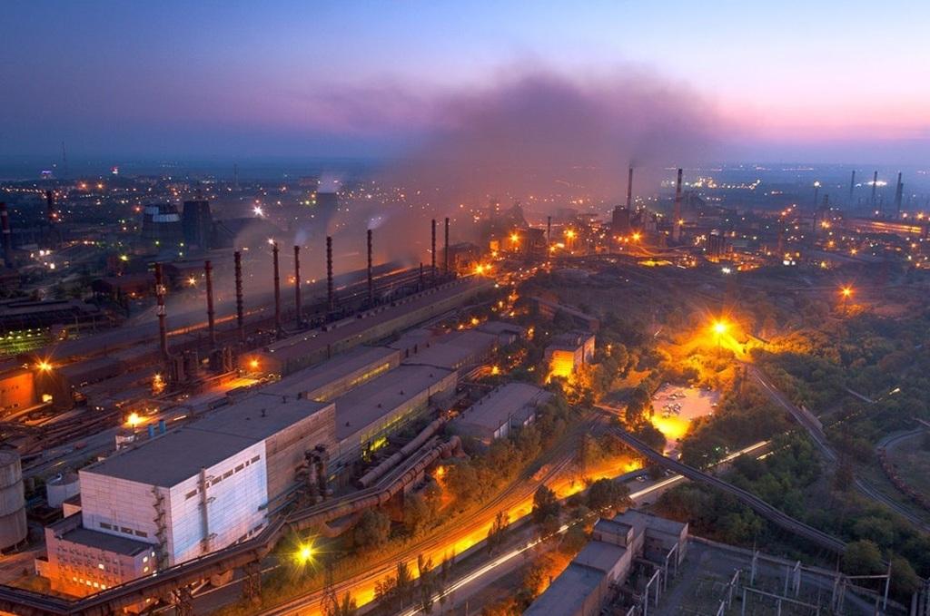 Ізоляція російських нафтовиків