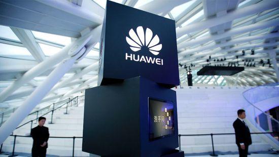 Разведка предостерегла власти ФРГ от сотрудничества с Huawei