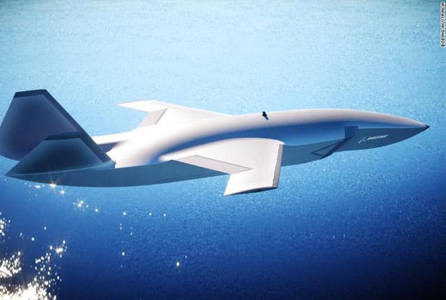 Boeing почне будувати бойові дрони для Австралії
