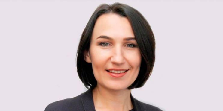 Компания МакДональдз в Украине объявила о назначении нового генерального директора