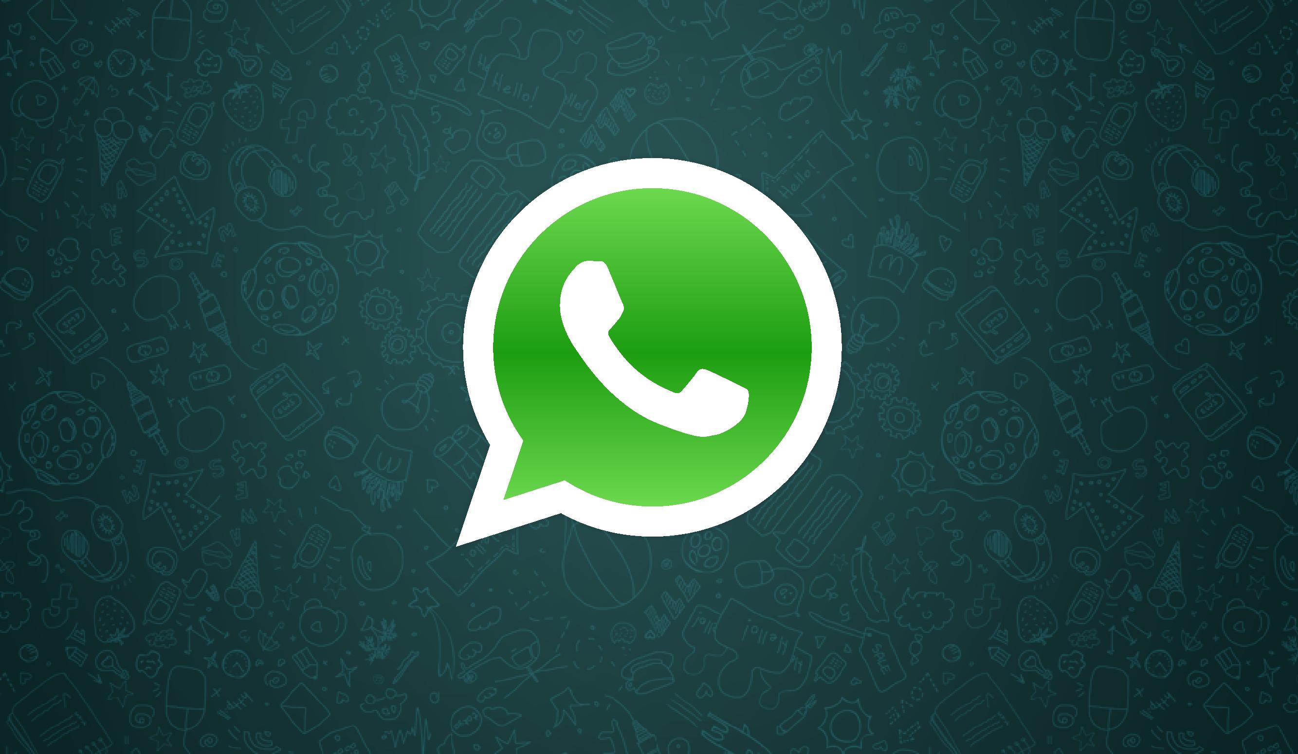 Токен для Whatsapp представлять в першій половині 2019 року