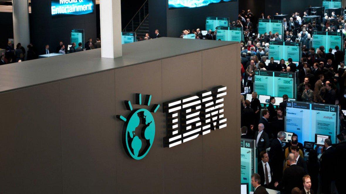 IBM розмірковує над створенням власного стейблкоіна
