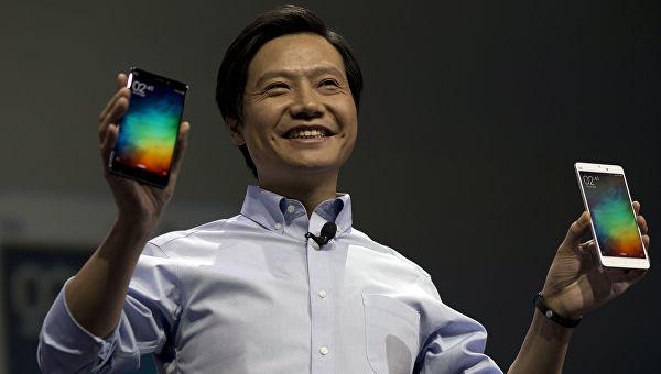 Гендиректор Xiaomi отримав премію в мільярд доларів