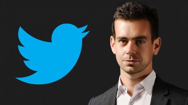 Стала відома зарплата засновника Twitter за 2018 рік