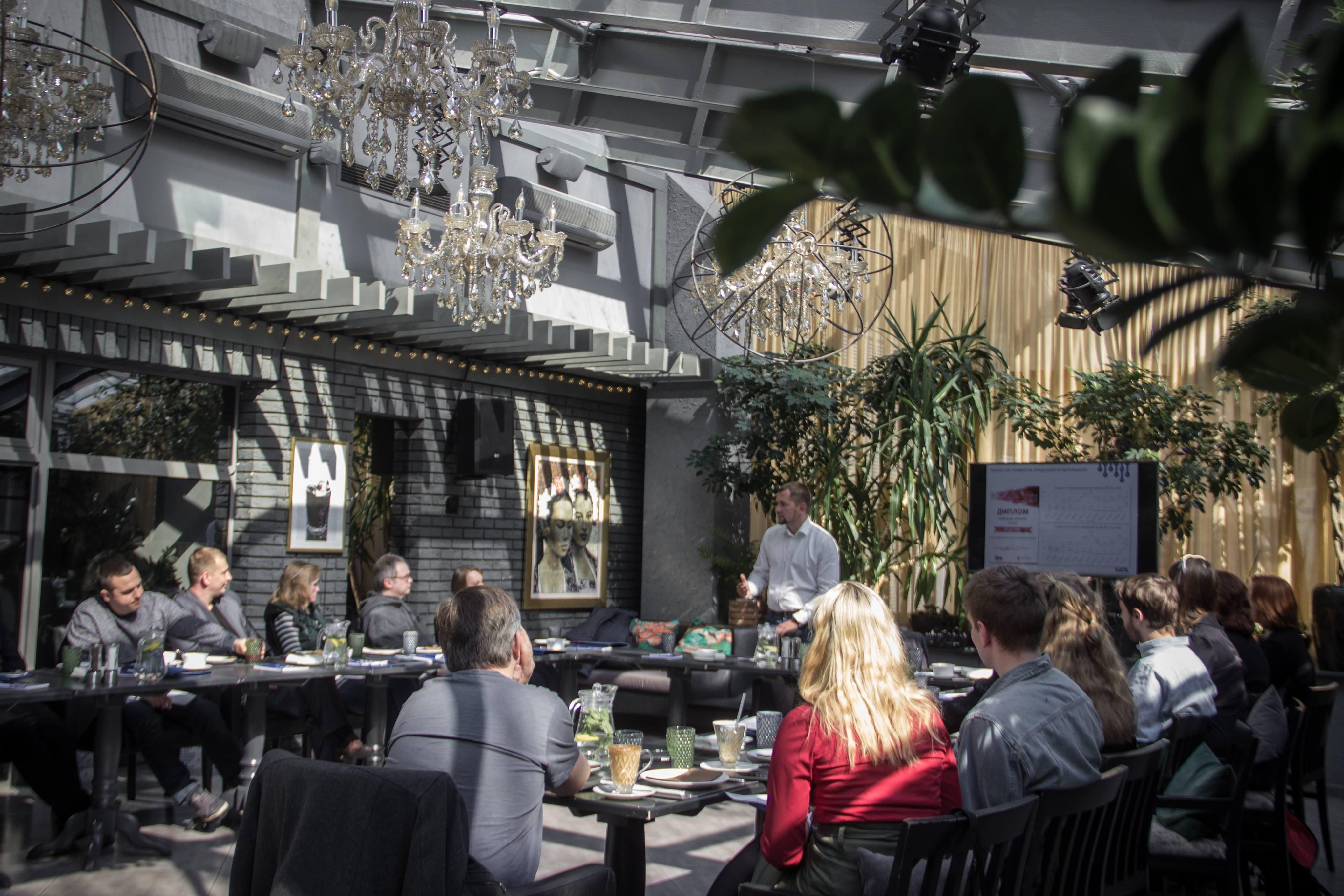 Boyden открывает офис в Киеве